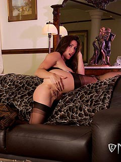 Horny Women Dressed In Leather 2