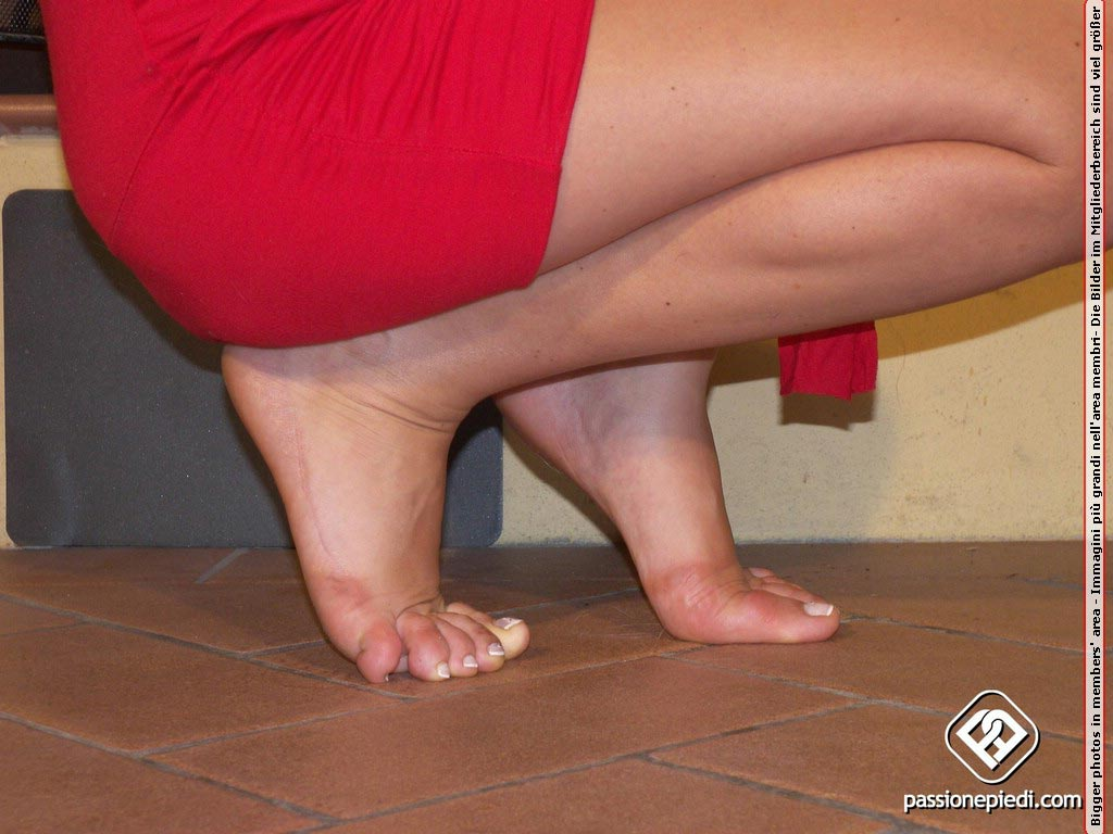 Pointed high heels hot and sexy